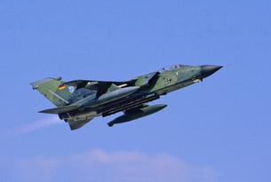 ドイツ空軍トーネード攻撃機の写真素材 [FYI03848979]