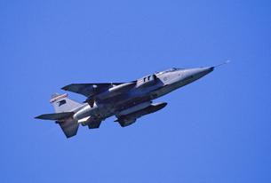イギリス空軍SEPECATジャギュア攻撃機の写真素材 [FYI03848980]
