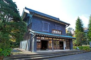 旧島田家住宅の写真素材 [FYI03849399]