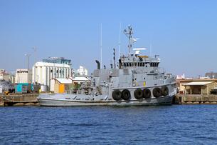 アメリカ陸軍タグボートの写真素材 [FYI03849444]