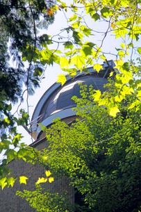 国立天文台 アインシュタイン塔の写真素材 [FYI03849649]