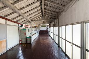 富岡製糸場の伝統建築の写真素材 [FYI03850712]