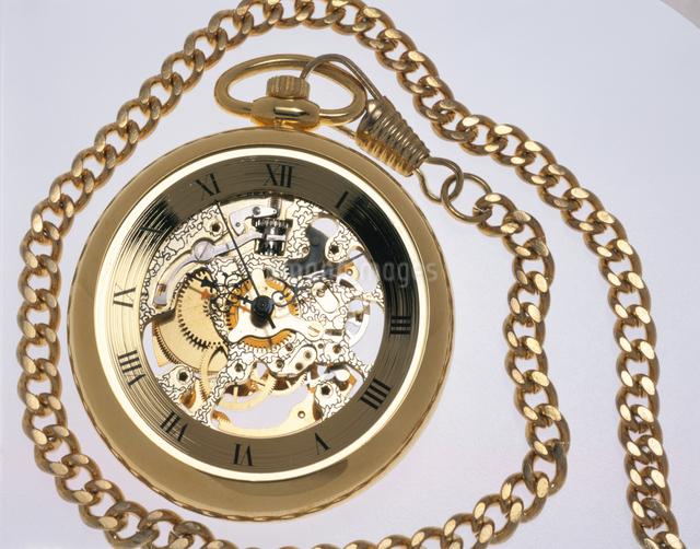 時計の写真素材 [FYI03853142]
