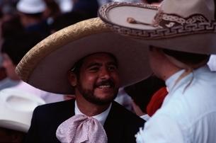 メキシコの男性の写真素材 [FYI03854022]