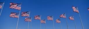 星条旗の写真素材 [FYI03856734]