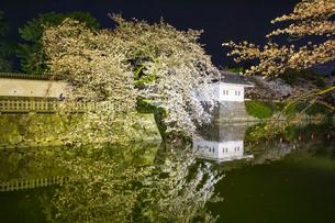 小田原城の写真素材 [FYI03857847]