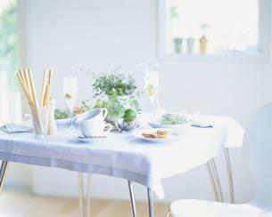 朝食の写真素材 [FYI03858783]