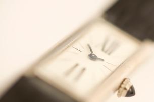 腕時計の写真素材 [FYI03859406]