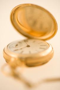 懐中時計の写真素材 [FYI03859407]