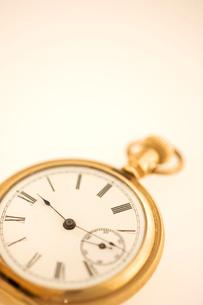 懐中時計の写真素材 [FYI03859432]