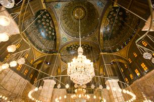 ムハンマドアリモスクの写真素材 [FYI03859824]
