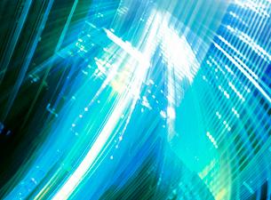 光とスピードのイメージの写真素材 [FYI03860006]