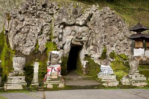 象の洞窟の写真素材 [FYI03860078]