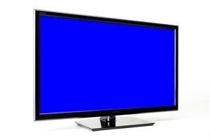 液晶テレビの写真素材 [FYI03860813]