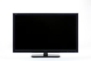 液晶テレビの写真素材 [FYI03860815]