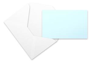 手紙の写真素材 [FYI03860998]