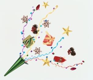 パーティーグッズのイラスト素材 [FYI03862279]