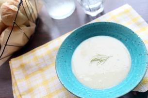 スープの写真素材 [FYI03862708]
