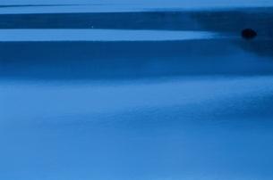 湖の風景 裏磐梯 福島県の写真素材 [FYI03862795]