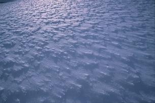 裏磐梯の雪原 福島県の写真素材 [FYI03862822]