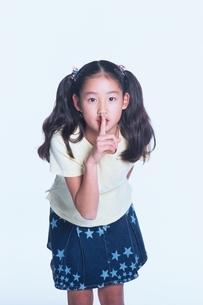 女子小学生の写真素材 [FYI03863309]
