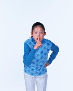 女子小学生の写真素材 [FYI03863310]