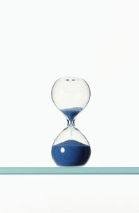 砂時計の写真素材 [FYI03864537]