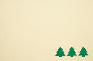 クリスマスツリーの写真素材 [FYI03867168]