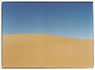 サハラ砂漠 モロッコの写真素材 [FYI03867757]