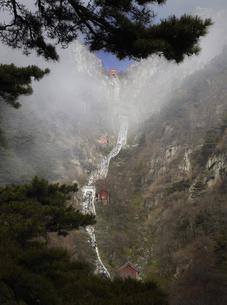 泰山の写真素材 [FYI03871967]