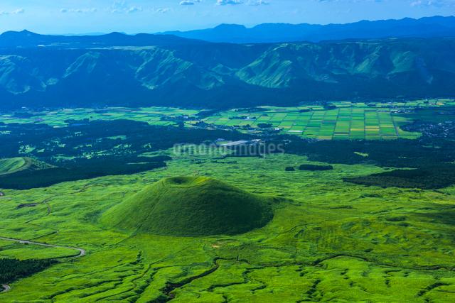 熊本県 米塚の写真素材 [FYI03875991]