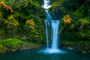 慈恩の滝の写真素材 [FYI03876060]