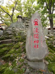 千葉県 堀江富士の写真素材 [FYI03876647]