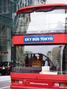 スカイバス東京の写真素材 [FYI03876834]