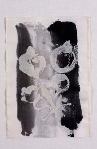 古代文字 楽のイラスト素材 [FYI03876886]
