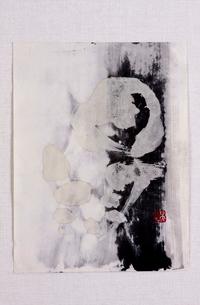 古代文字 陽のイラスト素材 [FYI03876888]
