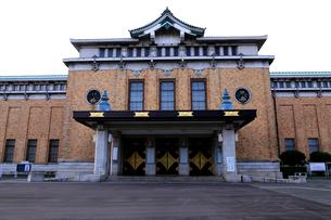 5月 京都市美術館の写真素材 [FYI03877285]