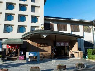 兵庫 城崎温泉 地蔵湯の写真素材 [FYI03878009]