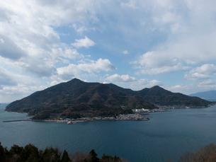 広島 大崎下島の写真素材 [FYI03878058]
