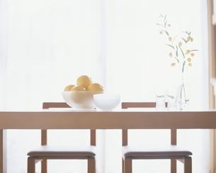 テーブルセッティングの写真素材 [FYI03879663]