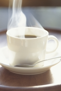 コーヒーカップの写真素材 [FYI03879976]