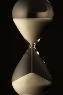 砂時計の写真素材 [FYI03880107]