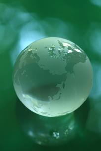 地球儀の写真素材 [FYI03880125]