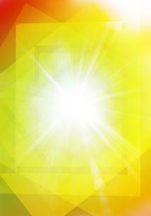 暖色の光イメージの写真素材 [FYI03880428]