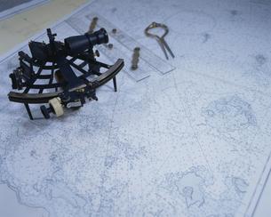 航海イメージの写真素材 [FYI03881993]