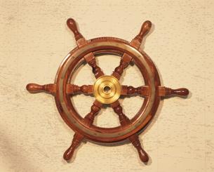 航海イメージの写真素材 [FYI03881999]