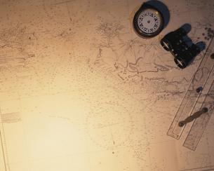 航海イメージの写真素材 [FYI03882000]