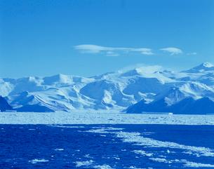 南極大陸の写真素材 [FYI03883394]