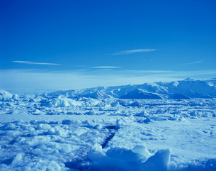 南極大陸の写真素材 [FYI03883396]