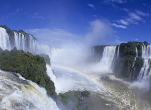 イグアスの滝の写真素材 [FYI03887143]